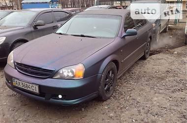 Chevrolet Evanda CDX 2006