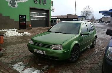 Volkswagen Golf IV 1.4 1998