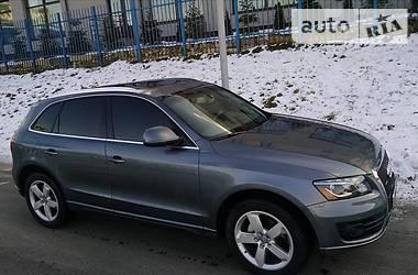 Audi Q5 2.0 T FSI 2012