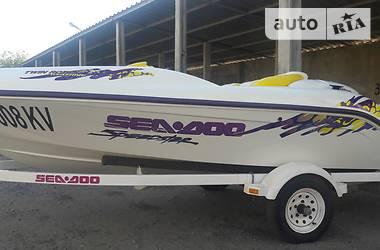BRP Speedster 2006