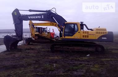Volvo EC 460 2011