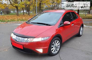 Honda Civic 5d 2009