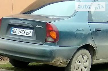 Daewoo Lanos 1.5 i 2005