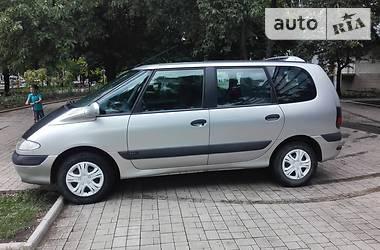 Renault Espace 2.2 TD 1999