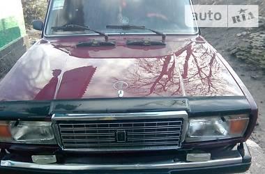 ВАЗ 2107 2003