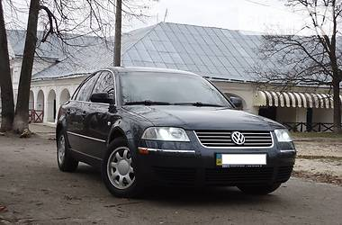 Volkswagen Passat B5 1.8 Turbo Highline 2003