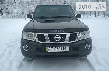 Nissan Patrol 3.0 2007