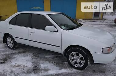 Nissan Sunny B14 1995