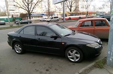 Mazda 6 2003