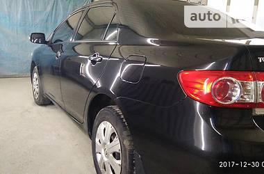 Toyota Corolla 1.4 2011