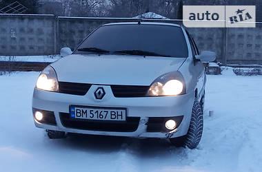Renault Symbol 2007