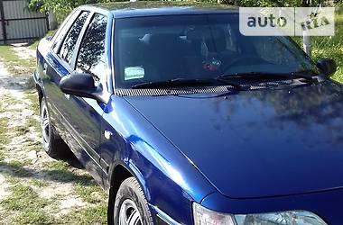 Daewoo Espero 1996