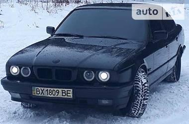 BMW 525 1995