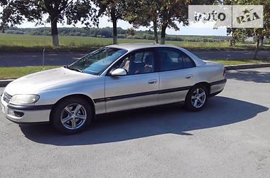 Opel Omega 2.0 i GLS 1996