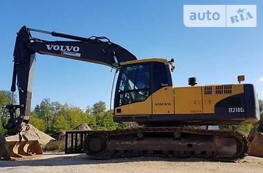 Volvo EC 210CL 2011
