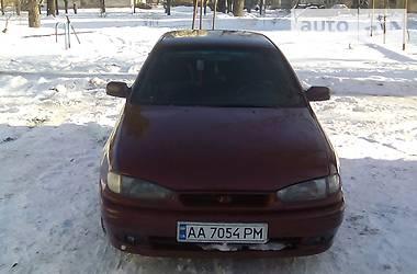 Hyundai Lantra 1993