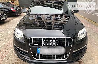 Audi Q7 3.0 quattro 2011