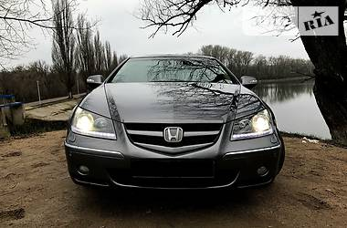 Honda Legend 2007