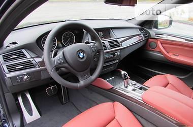 BMW X6 xDrive 35iSpotrpaket 2014