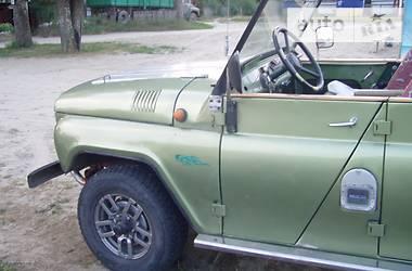 УАЗ 469 1992