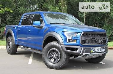 Ford F-150 Raptor Hennessey 2017