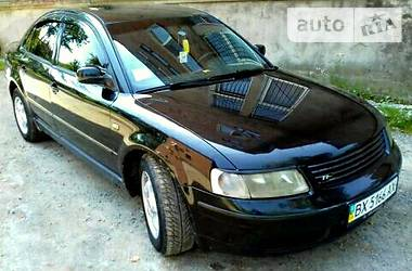 Volkswagen Passat B5 1.8 1998