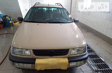 Volkswagen Passat B4 country 1994