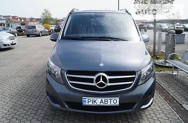 Mercedes-Benz V 220 CDi AT 2015