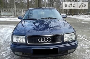 Audi 100 1991