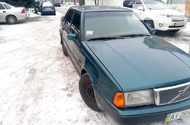 Volvo 460 GLE 1991