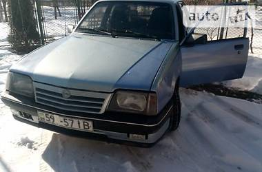Opel Ascona 1988