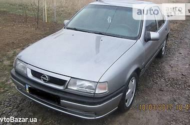 Opel Vectra A 2.0 CDX 1995