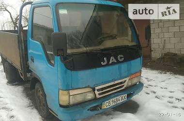 JAC J2 2006