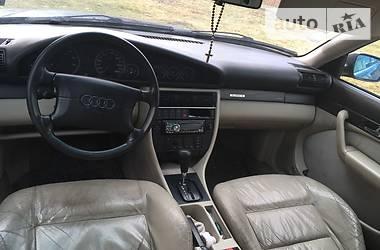 Audi A6 quattro 1997