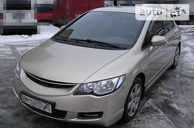Honda Civic 1.8i 4D 2008