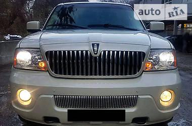 Lincoln Navigator V8 2005