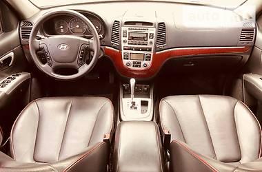 Hyundai Santa FE IDEAL 2009