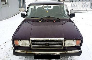 ВАЗ 2107 1.5 2002