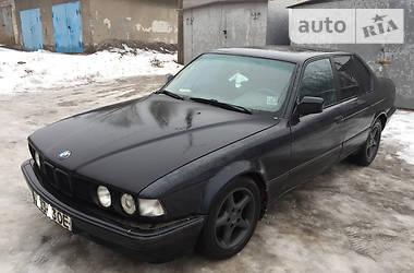 BMW 730 E 32 1991