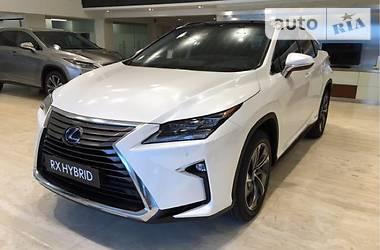 Lexus RX 450 Luxury  2018