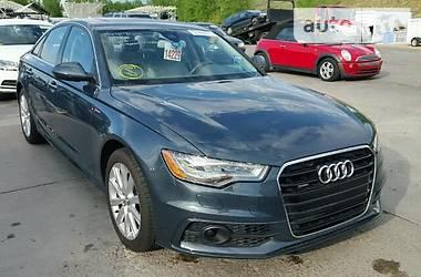Audi A6 3.0 2012