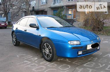 Mazda 323 F 1997