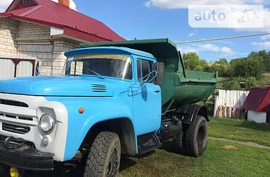 ЗИЛ ММЗ 555 1982