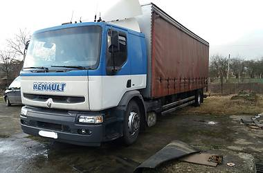 Renault Premium 2001
