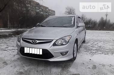 Hyundai i30 1.6 2011