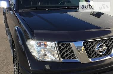 Nissan Navara 2.5 dCi 2007