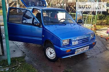 ВАЗ 1111 Ока 2005