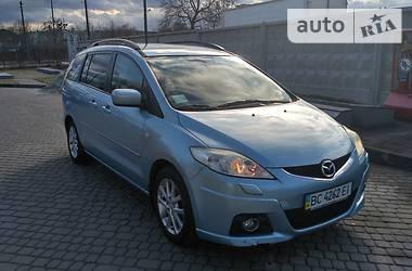 Mazda 5 2.0 2009