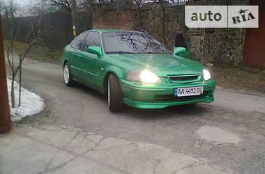 Honda Civic ej6 1997