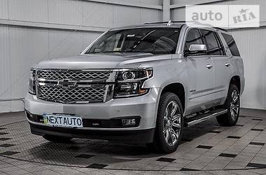 Chevrolet Tahoe 5.3 LT 2017